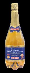 """Детское шампаниссимо """"Кржмелька"""" лимонад, 1.7 л, 6 шт"""